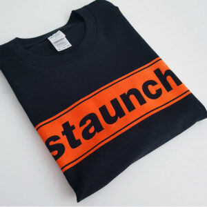 Staunch-Black-Tshirt-folded