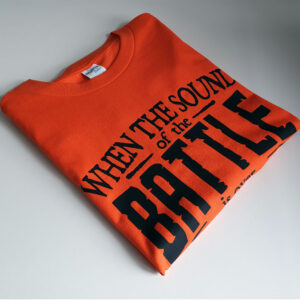 Will-You-Stand-Orange-T-shirt-folded