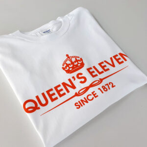 Queens-Eleven-White-T-shirt-folded