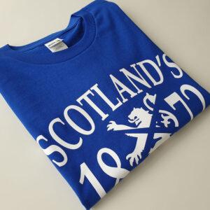 Gallant-Few-Blue-T-shirt-folded