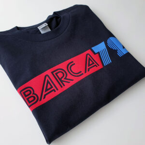 Barca-Black-T-shirt-folded