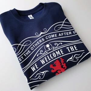 WWTC-Navy-Sweatshirt-folded