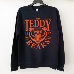 Teddy-Bears-Navy-Sweatshirt